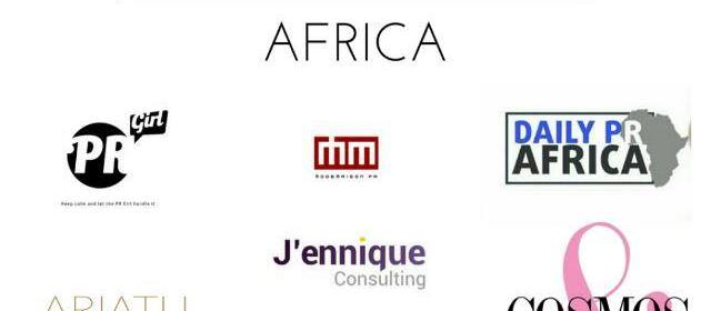 #PRChatAfrica Launches Today 1 October