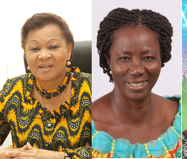 6 Most Influential Women in PR Ghana in 2017