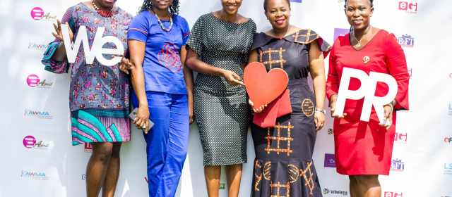 Women In PR Ghana Summit 2018 Held For Female PR Practitioners