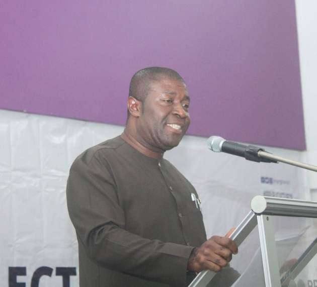 Failure of Government Policies is due to Poor Engagement – Nana Akomea