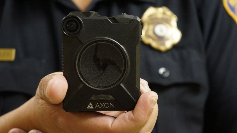 Police body cameras are capturing so much footage it's driving some defense attorneys to quit