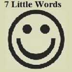 7 Little Words December 8 2018 answers