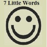7 Little Words December 14 2018 Daily Puzzle answers