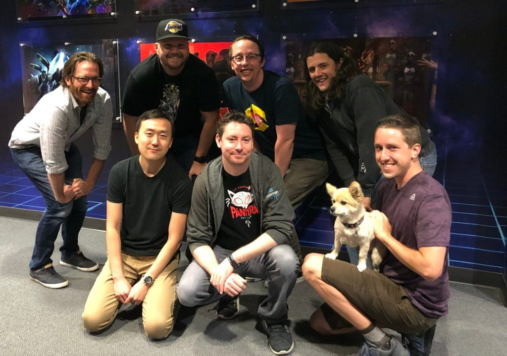 heroes of the storm AMA 18 luglio