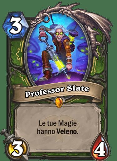 scholomance professor slate