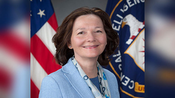 US CIA chief resigns