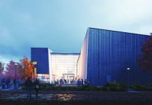 New Nordic Heritage Museum in Seattle