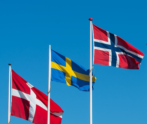 Scandinavian Countries Take Three of the Top 10 Best Immigrant Spots
