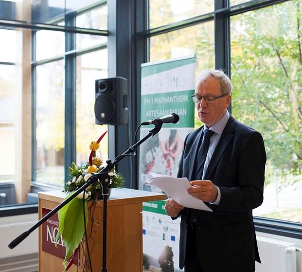 New Food Prize Celebrates Nordic Cuisine
