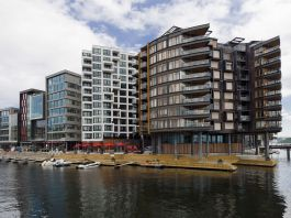 Waterfront Oslo