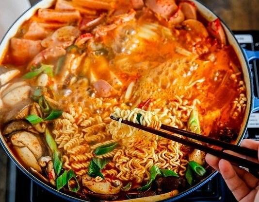 New Korean Restaurant in Copenhagen
