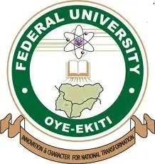 Federal University Oye-ekiti (fuoye)