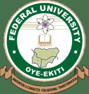 Federal University Oye ekiti Recruitment