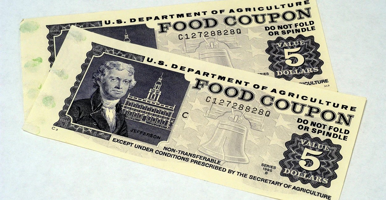 What Bring Food Stamps