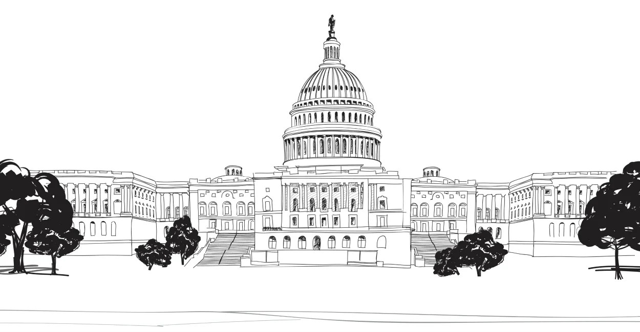 How Congress Can Raise Your Income 10 Percent