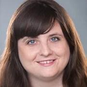 Portrait of Katrina Trinko