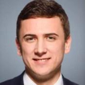 Portrait of Daniel Davis