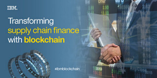 mahindra-and-ibm-to-develop-blockchain-solution-for-supply-chain-finance