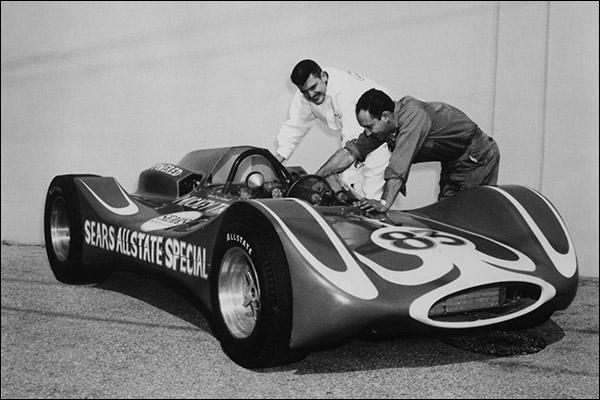 The first Challenger – an LSR legend | RACER