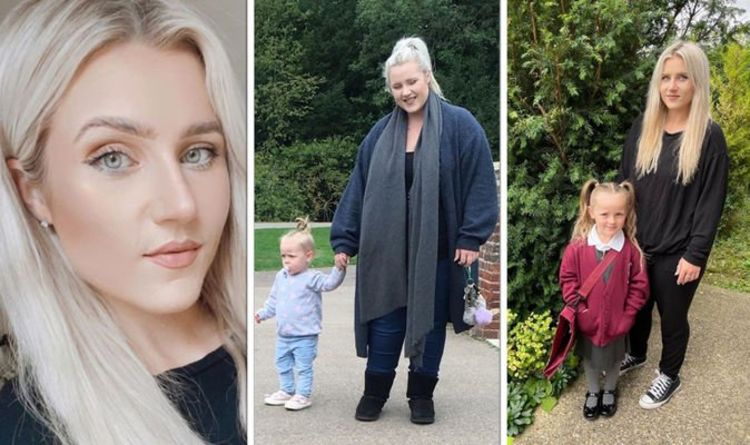 'I feared I would embarrass my partner' Woman loses 8st with simple change -now 'stunning'