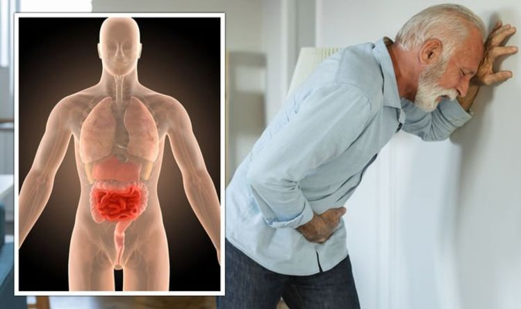 Crohn's disease: The food increasing your risk of the condition by 80 percent – BMJ study