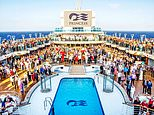 Cruise ship weddings: Renew your vows on board and your marriage will never be all at sea again!