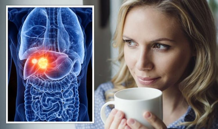Fatty liver disease: The drink that slashes your risk of the life-shortening disease