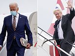 PM welcomes US decision to ease travel rules on double-jabbed Brits