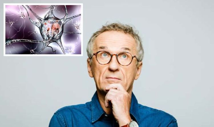 Parkinson's disease: The 'often overlooked' sign which can occur before motor symptoms