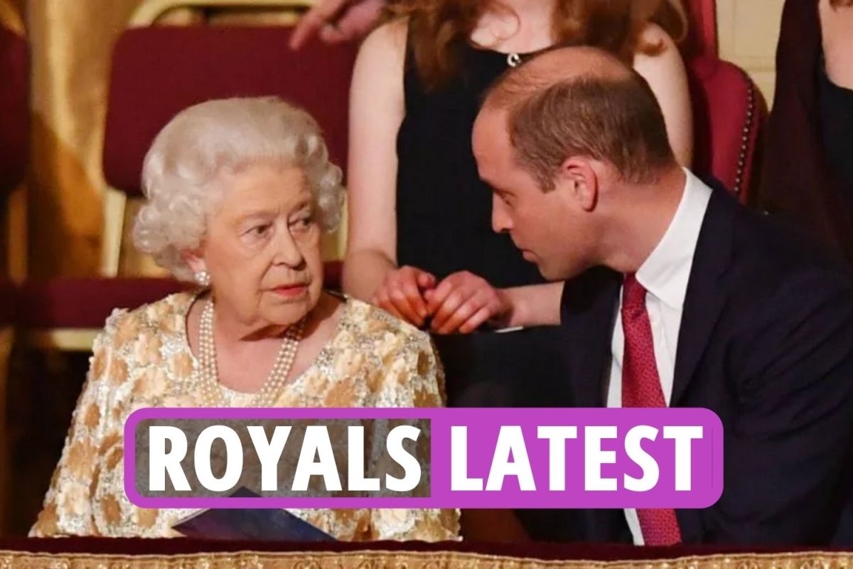 Royal Family news latest – Queen WILL continue with relatives at her side, as Charles 'in tears' over William comments