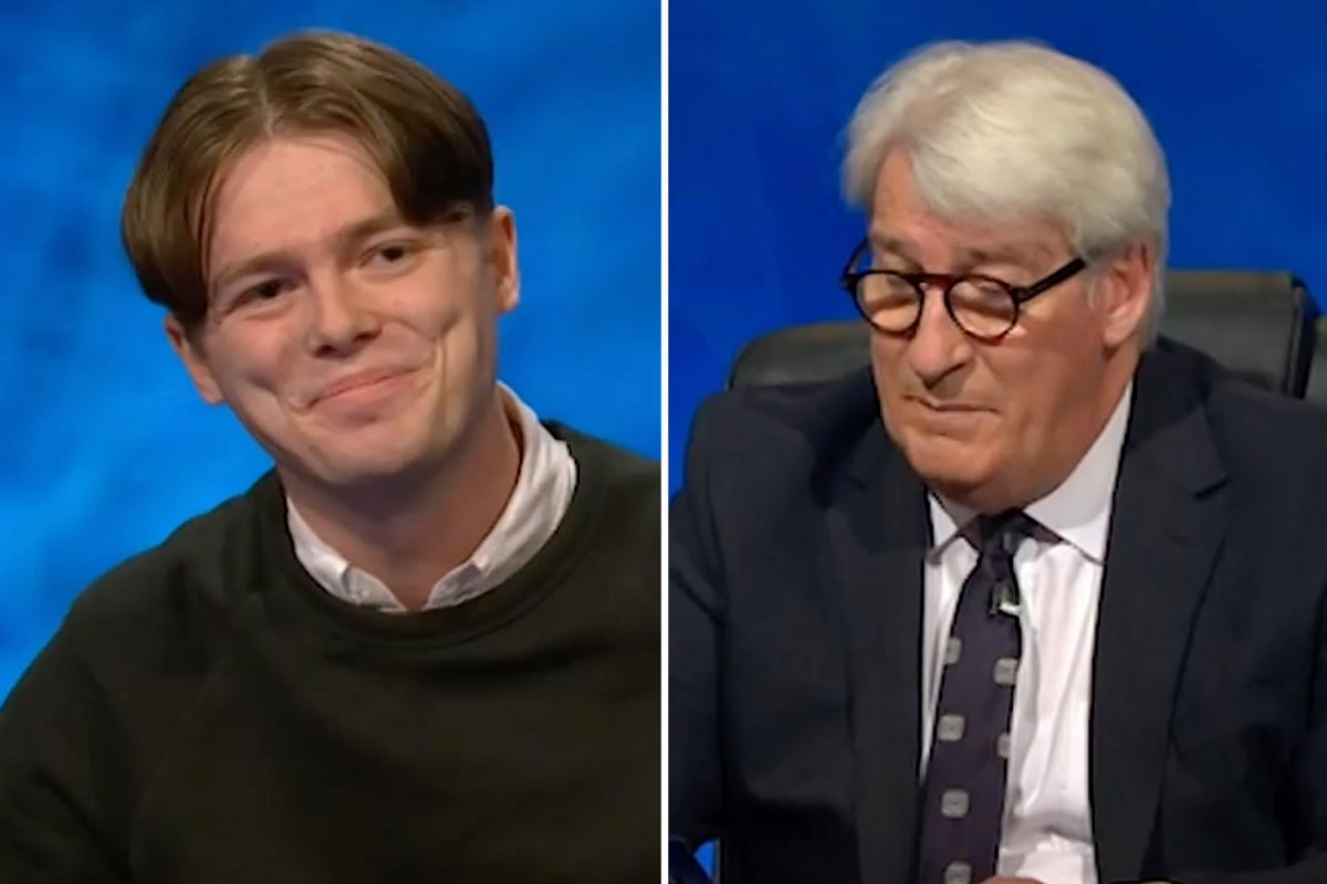 University Challenge viewers left 'screaming at the TV' as contestant makes 'damning' celebrity blunder