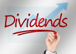 Buying High Dividend stocks for Greater Returns