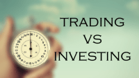 10 Differences Between Stock investment and Stock trading