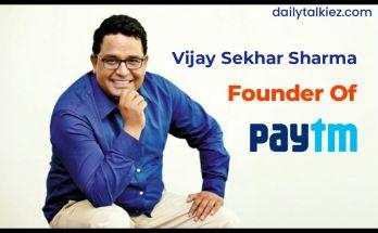 Vijay sekhar sharma biography
