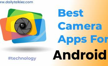 Top 10 best camera apps for android 2020 | Selfie camera android