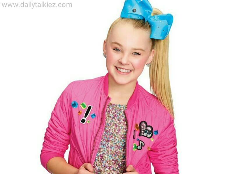 Jojo Siwa Net Worth 2021 Jojo Siwa Income Biography