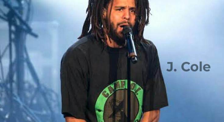 J. Cole Net Worth 2021   J Cole Biography & Income