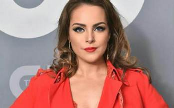 Elizabeth Gillies Net Worth 2021