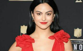 Camila Mendes Net Worth 2021: Bio, Age, Height, Salary, Movies