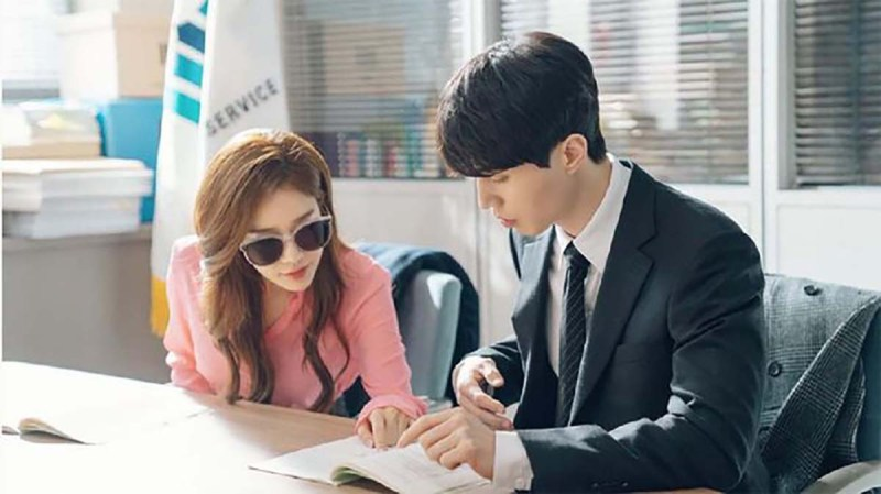 Sinopsis Drama Korea Touch Your Heart
