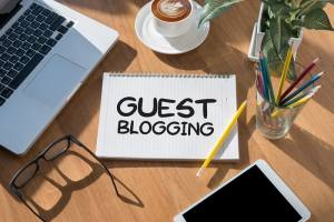 Benefits Of Guest Blogging