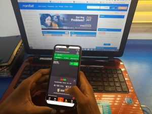 How To Make ₦1.2 Million From Online Betting