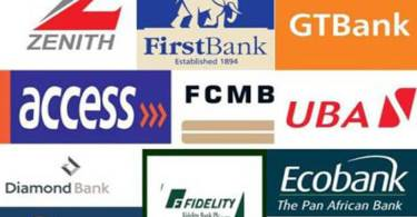 All Banks In Nigeria And Their Websites
