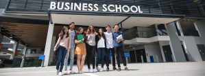 Best Business Schools For International Students