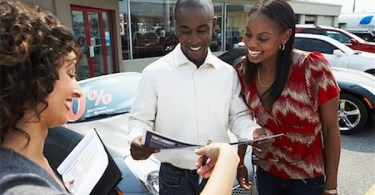 Documents to Collect When Buying a Tokunbo Car