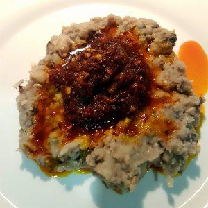 Ewa agoyin Mashed beans Yoruba Food