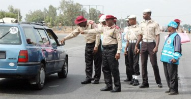 Functions And Duties Of FRSC On Nigeria Roads And Contact Numbers