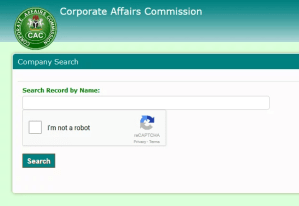 How To Check If A Company If Registered In Nigeria