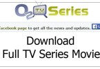 Tv Series For Movie Download