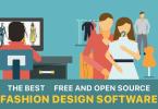 Best Fashion Design Software